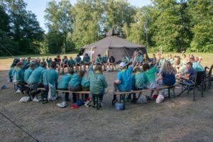 Sommerlager - 1101